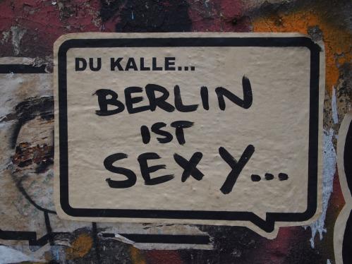 berlin ist sexy
